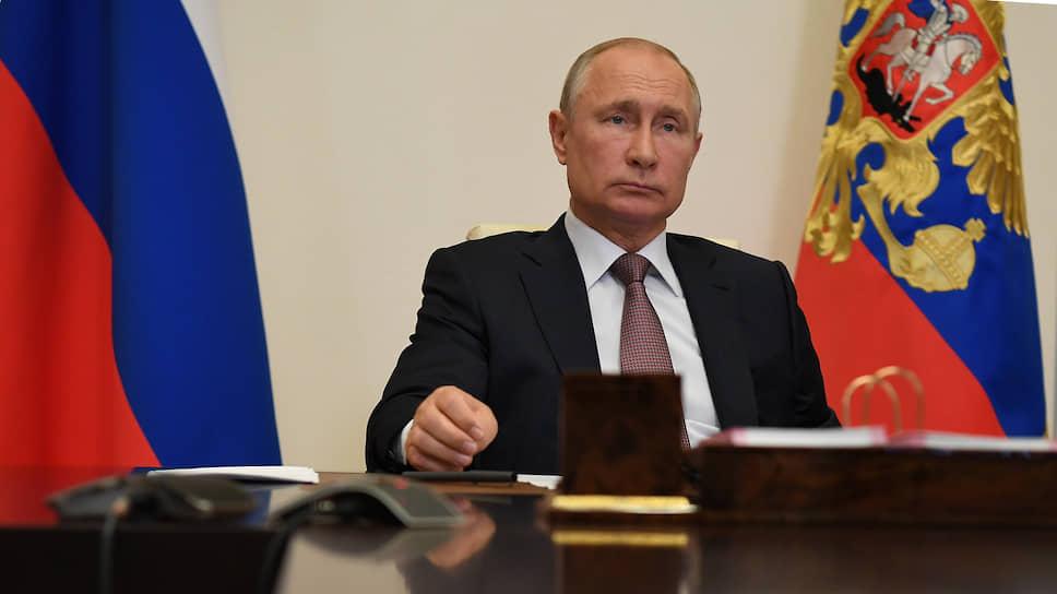 УКАЗ ПРЕЗИДЕНТА РОССИЙСКОЙ ФЕДЕРАЦИИ  О создании Общероссийской общественно-государственной организации «Ассамблея народов России»