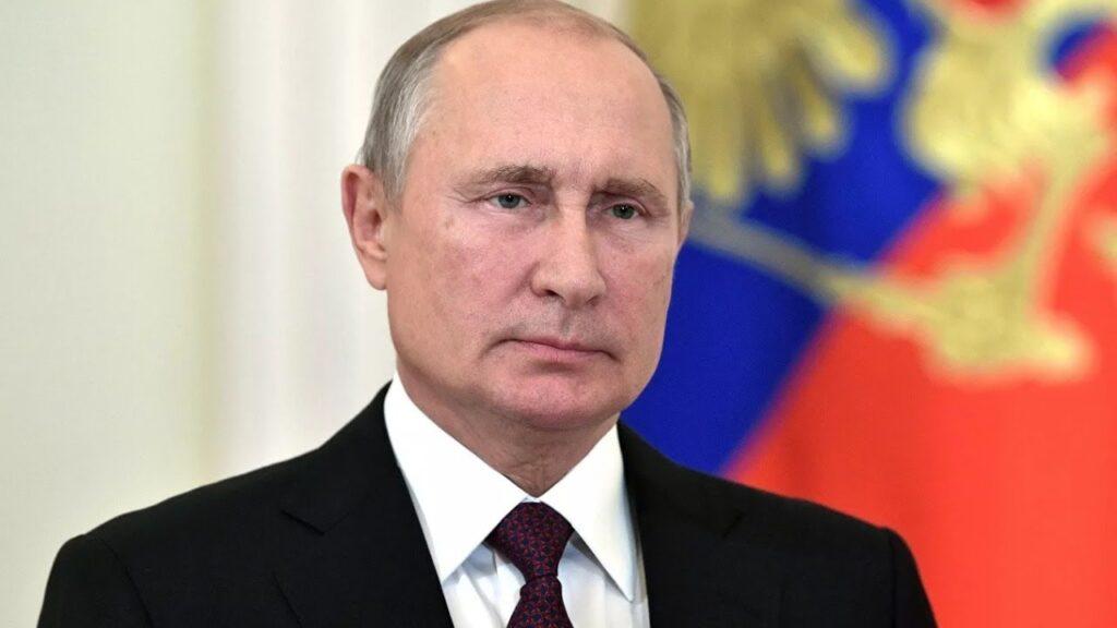Путин назвал угрозой мировой безопасности попытки расшатать выводы Нюрнбергского трибунала