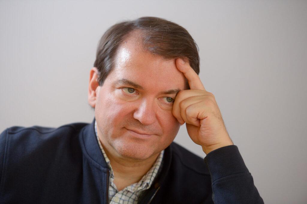 Владимир Корнилов задумался о подаче Россией исков в ЕСПЧ, Соловьев задал вопрос о Прибалтике