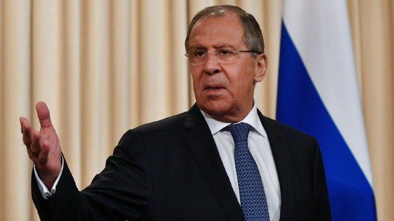 Лавров указал Совету Европы на дискриминацию русского языка в странах Балтии и на Украине