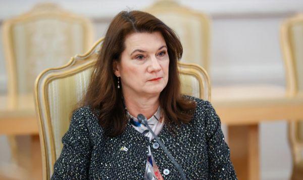 Главе ОБСЕ написали о притеснениях русскоязычных СМИ в Латвии. Что она ответила