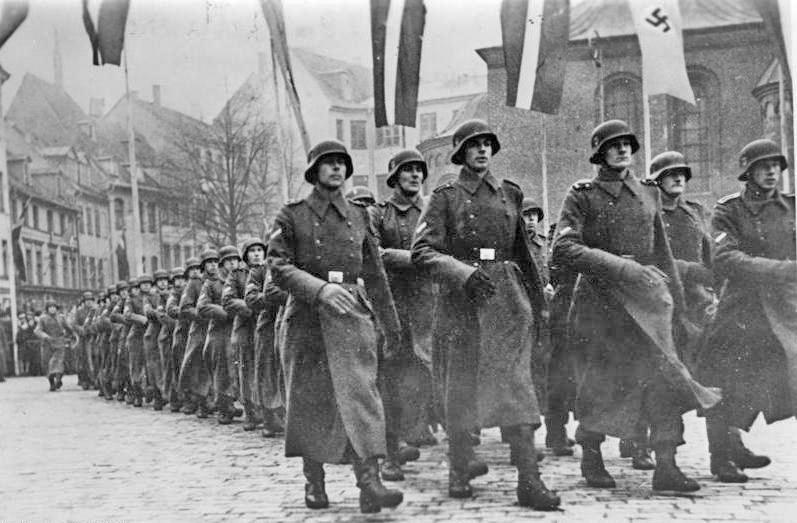 Прибалтийское отделение Изборского клуба провело конференцию об идентификации проявлений фашизма в Европе (27 марта 2021)
