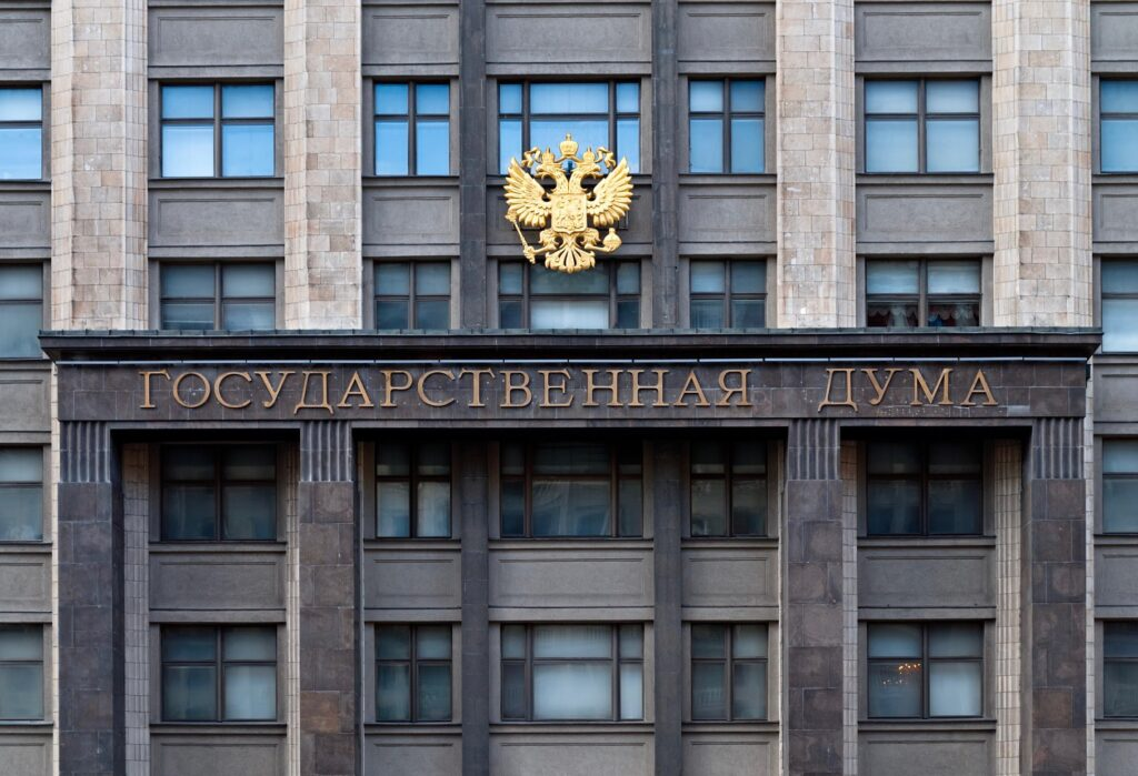 Константин Затулин внёс на рассмотрение Госдумой законопроект о репатриации соотечественников