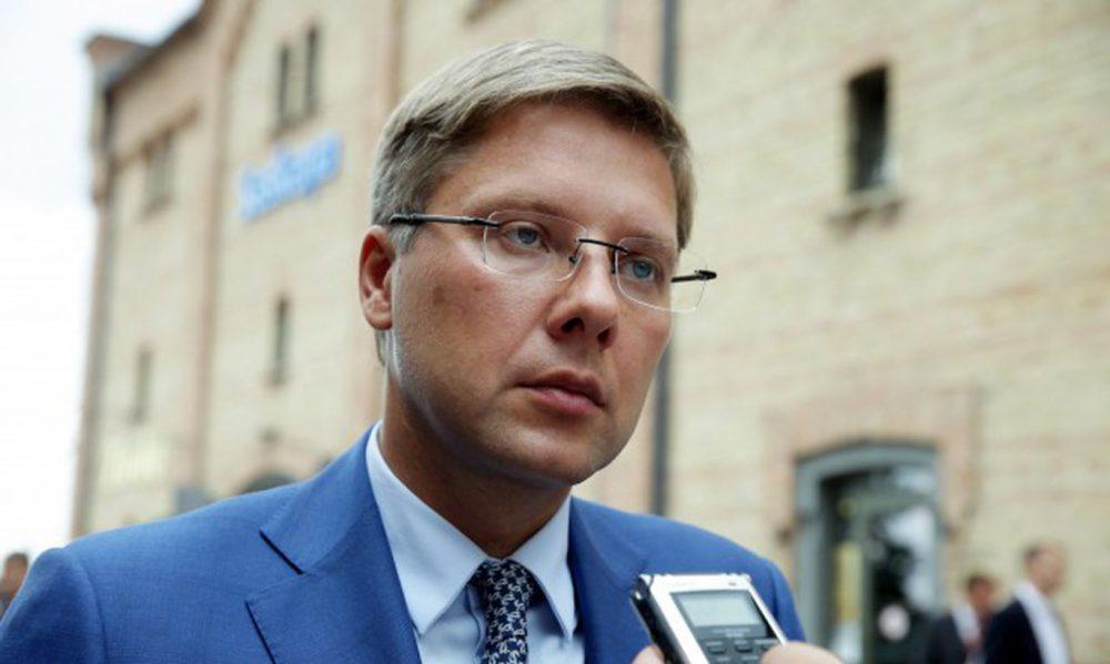Русское общество в Латвии направило в адрес депутата Европарламента от СДП «Согласие» Нила Ушакова Открытое письмо
