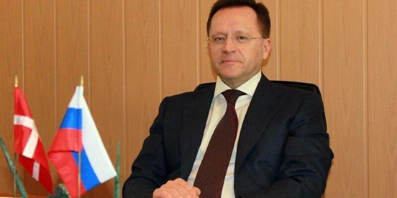 Михаил Ванин назначен новым послом России в Латвии